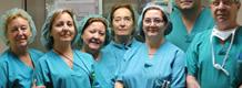 Enfermeria quirófano